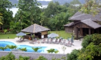 Borneo Tours and Holidays