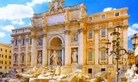 რომი, დასვენება და ტურები იტალიაში