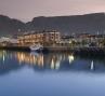 სასტუმრო Cape Grace, კეუპ-ტაუნი, სამხრეთ აფრიკა