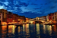 Venecia Tours and Holidays to Italia